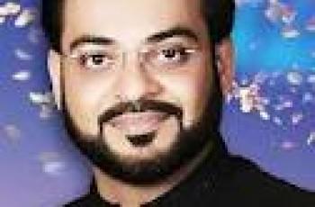 sheikh sudais letter to amir liaquat