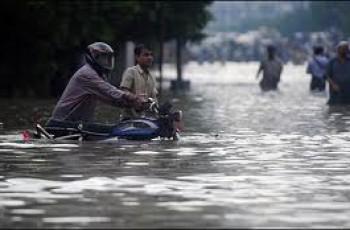 heavy rains in pakistan