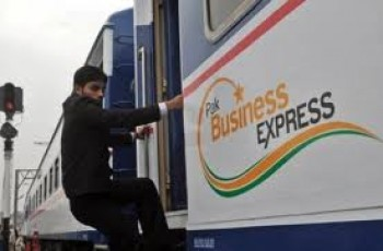 pak business express fares lowered