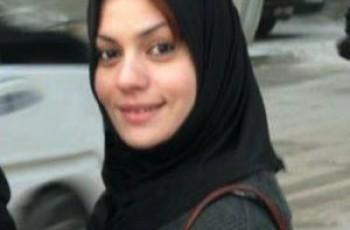 sadia imam wearing hijab