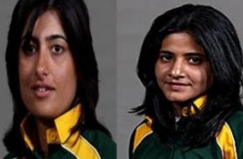 pakistan women cricketer rankings