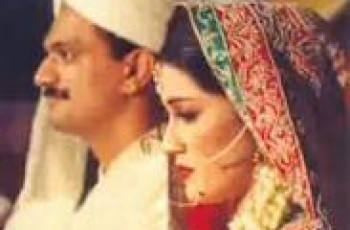 shahista wahidi divorce
