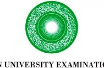 AKU examination board