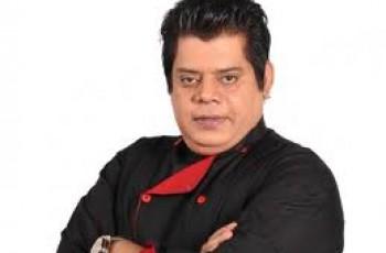 Chef Gulzar Hussain