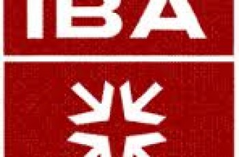 IBA BBA Admissions 2013