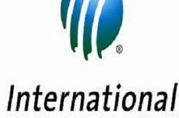 ICC T20 Men's team 2012