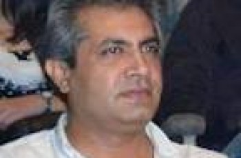 Omar Sarfaraz Cheema PTI