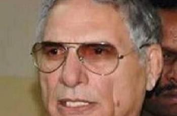 Sher Afgan Niazi dies