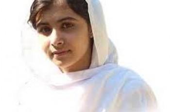 Youm-e-Dua for Malala Yousafzai