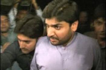 ali imran released