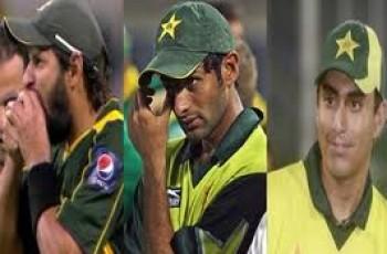 black magic on pakistani cricketers