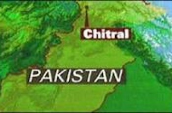 chitral earthquake on wednesday