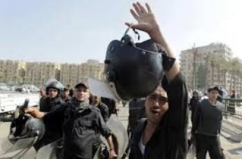 egyptian shiites anger