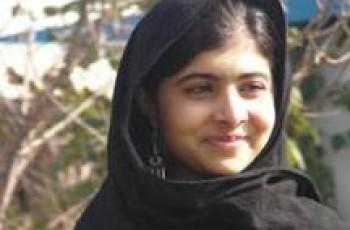 malala yousafzai gets sitara e shujaat
