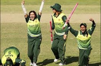 pakistan women beat India in world cup