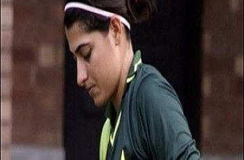 pakistan women loses Asia Cup final