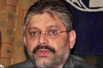 sharjeel memon against Sharif brothers