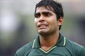 umar akmal fined