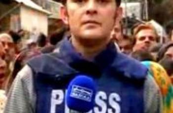 Irtaza Ali dawn tv