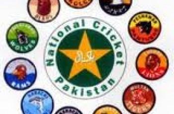 Pakistan Domestic T20 Tournament in December