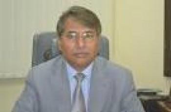 Saeed Iqbal Wahla dies