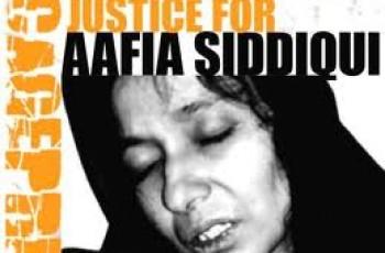 aafia siddiqui jail