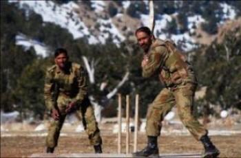 british army vs pakistan army t20 match