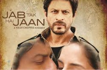 jab tak hai jaan to be released in Pakistan