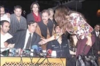 laila allegations on jahangir badar
