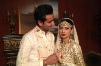 model Fia Khan gets married