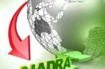 nadra registration center