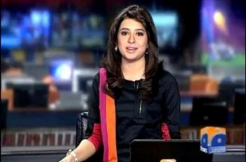 rabia anum joins geo news