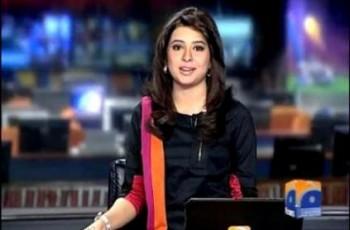 rabia anum joins geo news