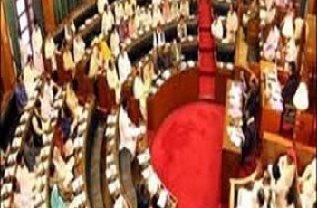 sindh assembly clash
