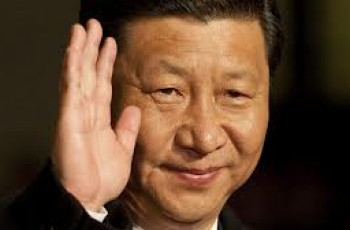 xi jinping new chinese president