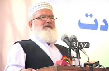 Liaquat Baloch ji