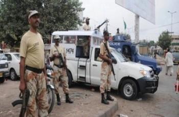 karachi street crimes