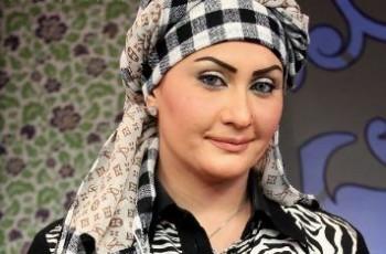 Pakistani actress nargis