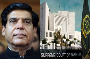 raja pervez vs supreme court