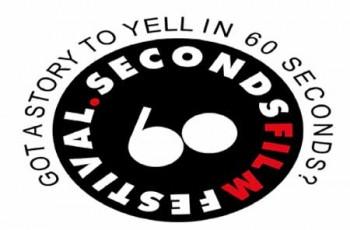 60 Second Film Festival 2012