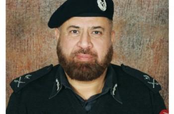 IG Punjab Habib Ur Rehman-image