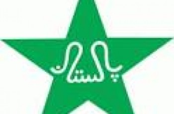 Pakistani team logo-image