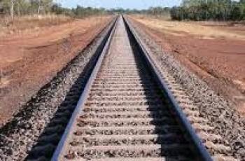 Railway track-image