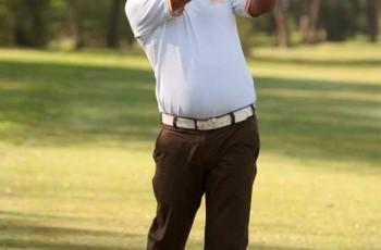 Muhammad-Munir-Golfer