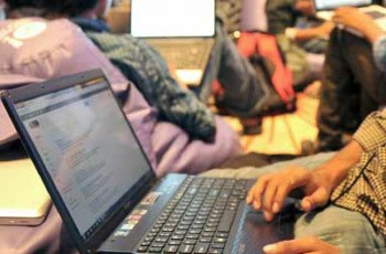 Khyber Pakhtunkhwa laptop