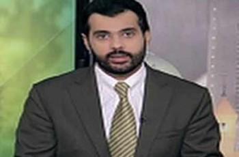 osama ghazi newscaster