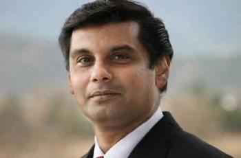 Arshad Sharif