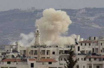 syria blast killings
