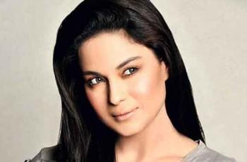 Veena Malik cute face