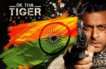 ek tha tiger in pakistan poster